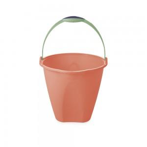 Imagem do produto - Balde de Plástico 12 L com Alça Lavanda