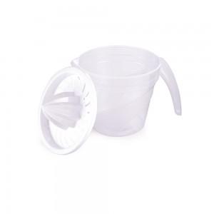 Imagem do produto - Jarra de Plástico Graduada 750 ml com Espremedor