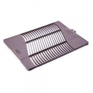 Imagem do produto - Escorredor de Plástico Plano