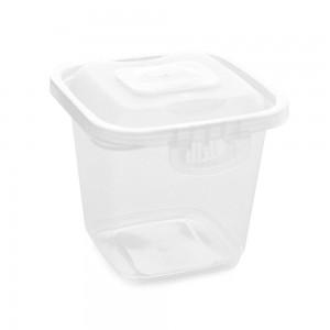 Imagem do produto - Pote 630 ml | Clic & Trave