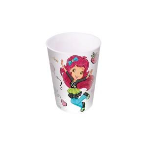 Imagem do produto - Copo 320 ml | Moranguinho
