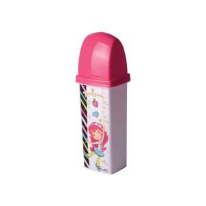Imagem do produto - Dental Case de Plástico com Tampa Moranguinho