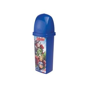 Imagem do produto - Dental Case de Plástico com Tampa Avengers