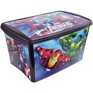 Imagem do produto - Caixa 66 L | Avengers