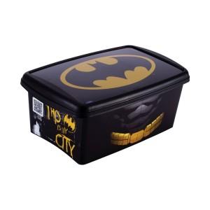 Imagem do produto - Caixa  4,2 L   Batman
