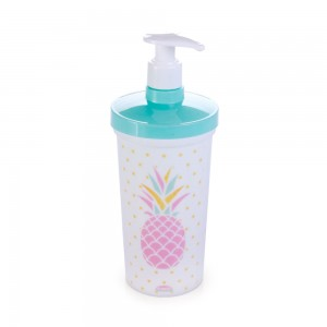 Imagem do produto - Porta Detergente com Válvula | Abacaxi