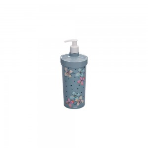 Imagem do produto - Porta Detergente de Plástico 540 ml com Válvula