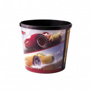 Imagem do produto - Pote Pipoca 2,1 L | Carros