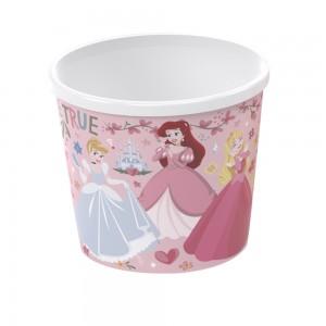 Imagem do produto - Pote de Plástico 2,1 L Pipoca Princesas
