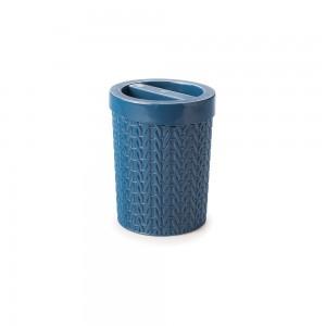 Imagem do produto - Porta Cotonete de Plástico Trama