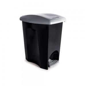 Imagem do produto - Lixeira 15 L com Pedal   Ecoblack