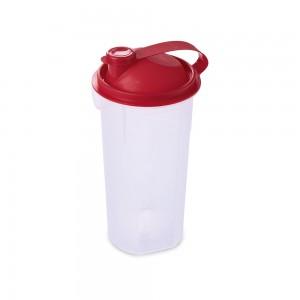 Imagem do produto - Garrafa de Plástico 1,2 L com Bico Direcionador