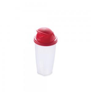 Imagem do produto - Coqueteleira de Plástico 740 ml com Fechamento Encaixável e Misturador