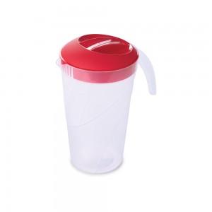 Imagem do produto - Jarra de Plástico 3,1 L com Tampa