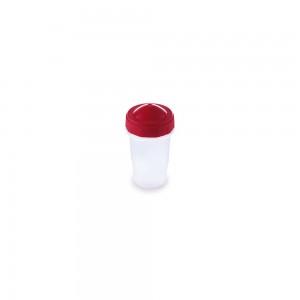 Imagem do produto - Paliteiro de Plástico com Tampa Rosca Clic