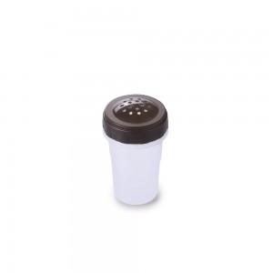 Imagem do produto - Saleiro de Plástico com Tampa Rosca Clic