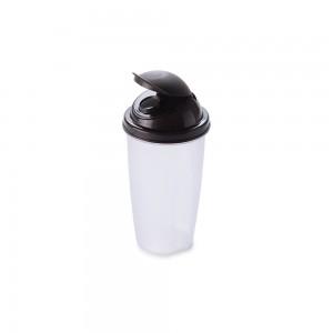 Imagem do produto - Farinheiro e Açucareiro de Plástico com Tampa Encaixável e Bico