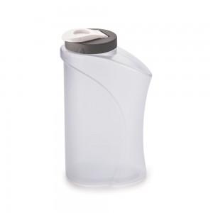 Imagem do produto - Garrada de Plástico 2 L com Fechamento Rosca e Tampa Articulável