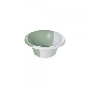 Imagem do produto - Tigela de Plástico 300 ml para Sobremesa Verde