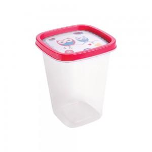 Imagem do produto - Pote 950 ml | Coruja - Clic