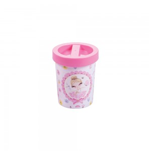 Imagem do produto - Porta Cotonetes de Plástico Bailarina