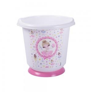Imagem do produto - Banheira de Plástico 17,2 L Sensitive Bailarina