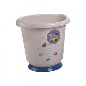 Imagem do produto - Banheira de Plástico 17,2 L Sensitive Carrinhos