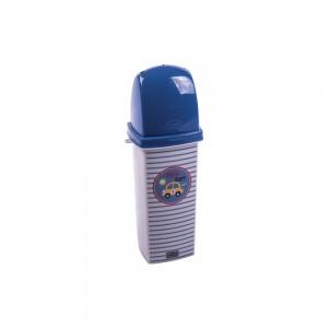 Imagem do produto - Dental Case de Plástico com Tampa Carrinhos