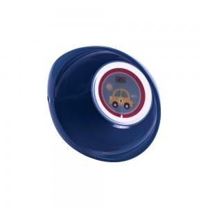 Imagem do produto - Tigela de Plástico 430 ml Carrinhos