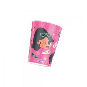 Imagem do produto - Copo de Plástico 320 ml Anittinha