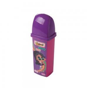 Imagem do produto - Dental Case de Plástico com Tampa Anittinha