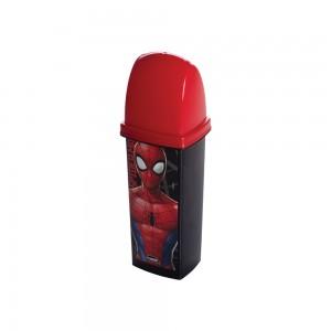 Imagem do produto - Dental Case de Plástico com Tampa Homem Aranha