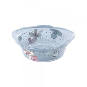 Imagem do produto - Bacia de Plástico Redonda 5,8 L com Pegador Lavanderia