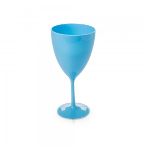 Imagem do produto - Taça de Plástico 330 ml Neon