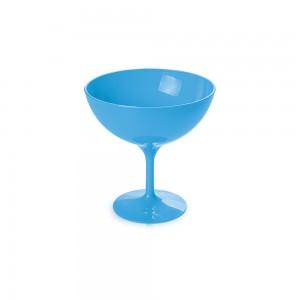 Imagem do produto - Taça de Plástico 340 ml Neon