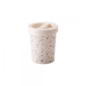 Imagem do produto - Porta Cotonete de Plástico - Granilite