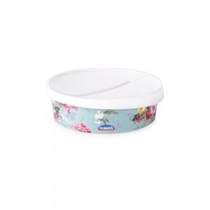 Imagem do produto - Saboneteira de Plástico Floral