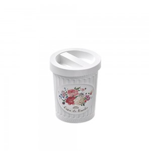 Imagem do produto - Porta Cotonete de Plástico