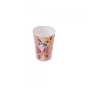 Imagem do produto - Copo de Plástico 320 ml Borboleta
