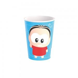 Imagem do produto - Copo de Plástico 320 ml Mônica Toy