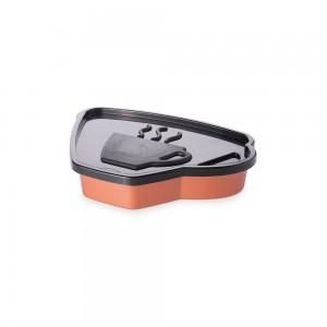 Imagem do produto - Porta Filtro para Café   Cobre