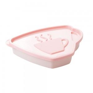 Imagem do produto - Porta Filtro de Plástico para Café com Tampa Café da Manhã Xícara