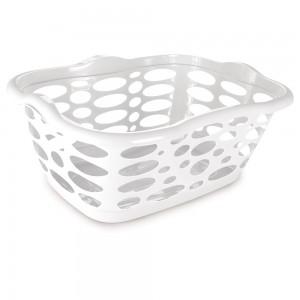 Imagem do produto - Cestão de Plástico 28 L para Lavanderia