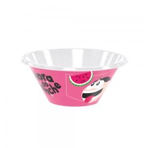Imagem do produto - Tigela de Plástico 540 ml Mônica Toy Magali