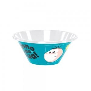 Imagem do produto - Tigela de Plástico 540 ml Mônica Toy Cebolinha