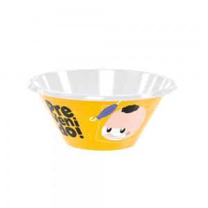 Imagem do produto - Tigela de Plástico 540 ml Mônica Toy Cascão