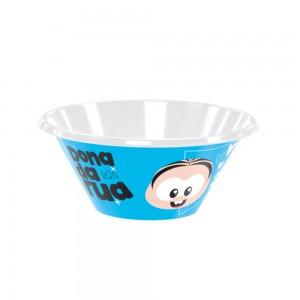 Imagem do produto - Tigela de Plástico 540 ml Mônica Toy
