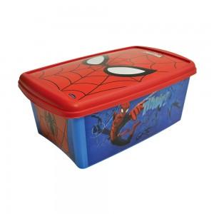 Imagem do produto - Caixa 4,2 L | Spider Man
