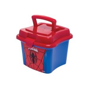 Imagem do produto - Mini Box 1 L | Homem Aranha