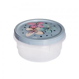 Imagem do produto - Pote de Plástico Redondo 900 ml Rosca